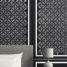Wall Pattern Stencil Blanche Allover Stencil for Wall DIY decor and More