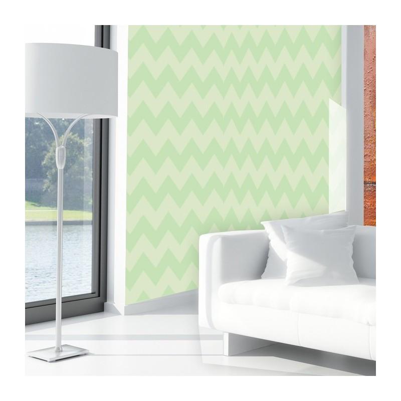 WALL STENCILS Chevron Allover Airbrush STENCIL LARGE Size Pattern DIY Home decor