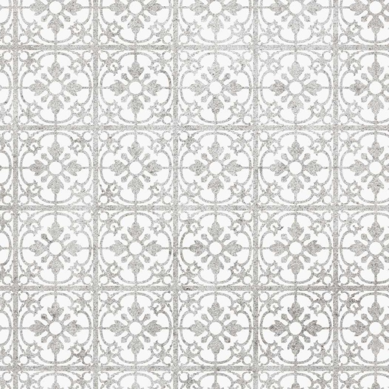 Wall Moroccan Reusable Tile Stencil T0061 for DIY Wall Decor Furniture Floor Craft