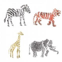 Stencils For Kids Furniture