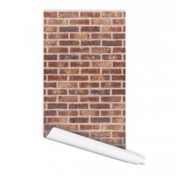 Brick Wall Pattern 01 Peel...