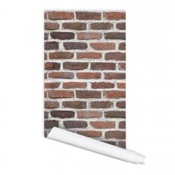 Brick Wall Pattern Ann Peel...
