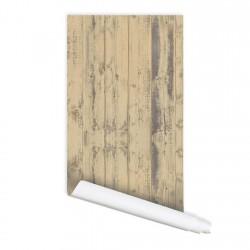 Old Wood Pattern Peel &...
