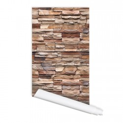 Stone Surface Wall Pattern...