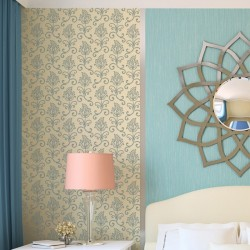 Wall Stencil Pattern Small...