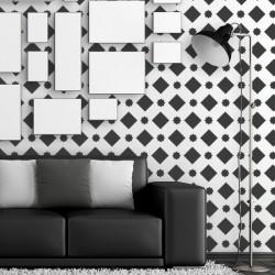 Wall Morrocan Pattern...