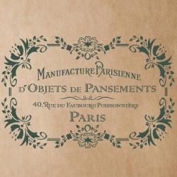 Manufacture Parisienne...