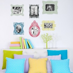 Antique Photo Frame wall...