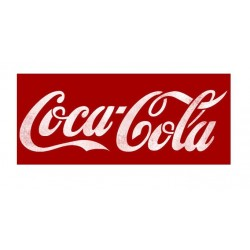 WALL STENCILS PATTERN Airbrush STENCIL LARGE TEMPLATE Cocacola7