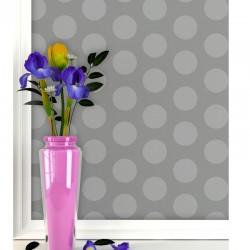 Dots Wall Stencils...