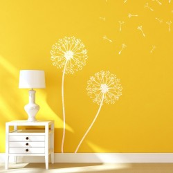 Dandelion Flower Stencils...