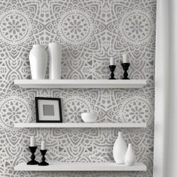 Wall Lace Decorative...