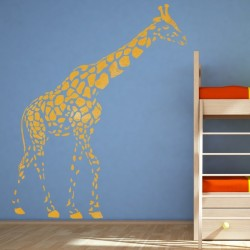 WALL STENCILS King scale...